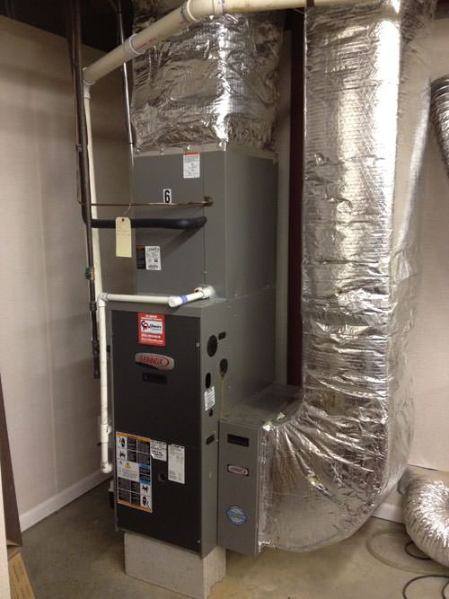 Gas heating systems in pennsylvania natural propane for Types of gas heating systems